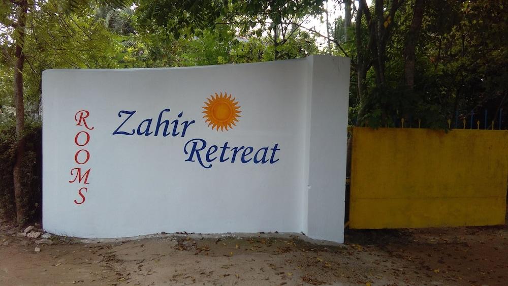 Zahir Retreat