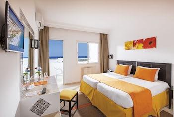 熱帶俱樂部 Spa 全包式飯店