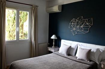 tarifs reservation hotels Hôtel Les Oliviers