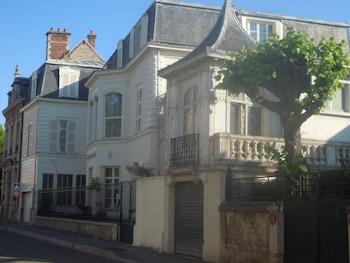 tarifs reservation hotels Bed&Breakfast - Gîte - La Demeure D'Eirene
