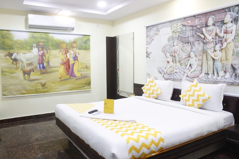 FabHotel Navya Grand Miyapur