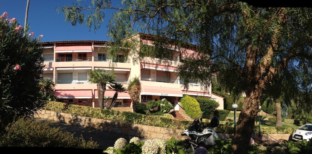 Residence Hoteliere Scudo