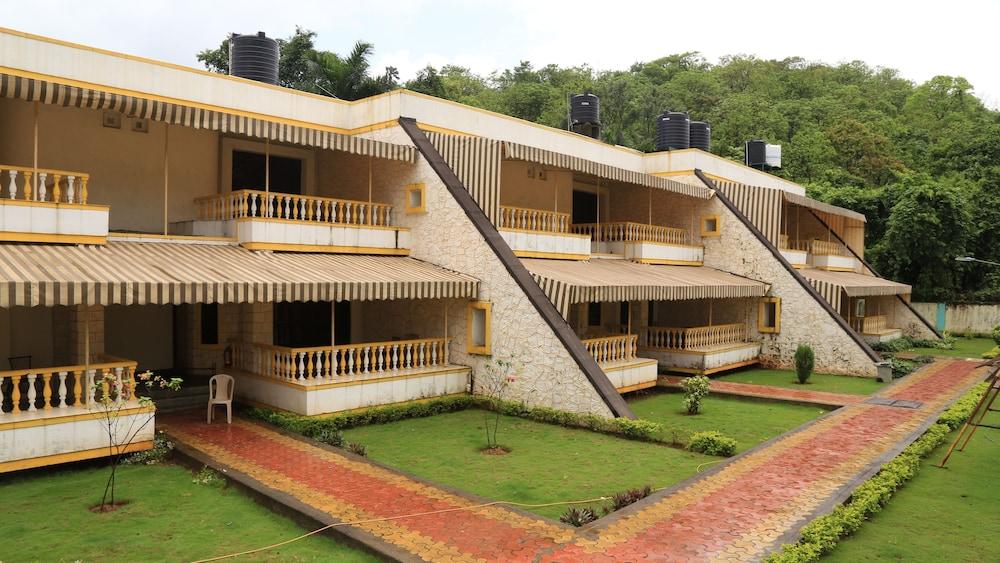 Panoramic Resort Karnala - Panvel