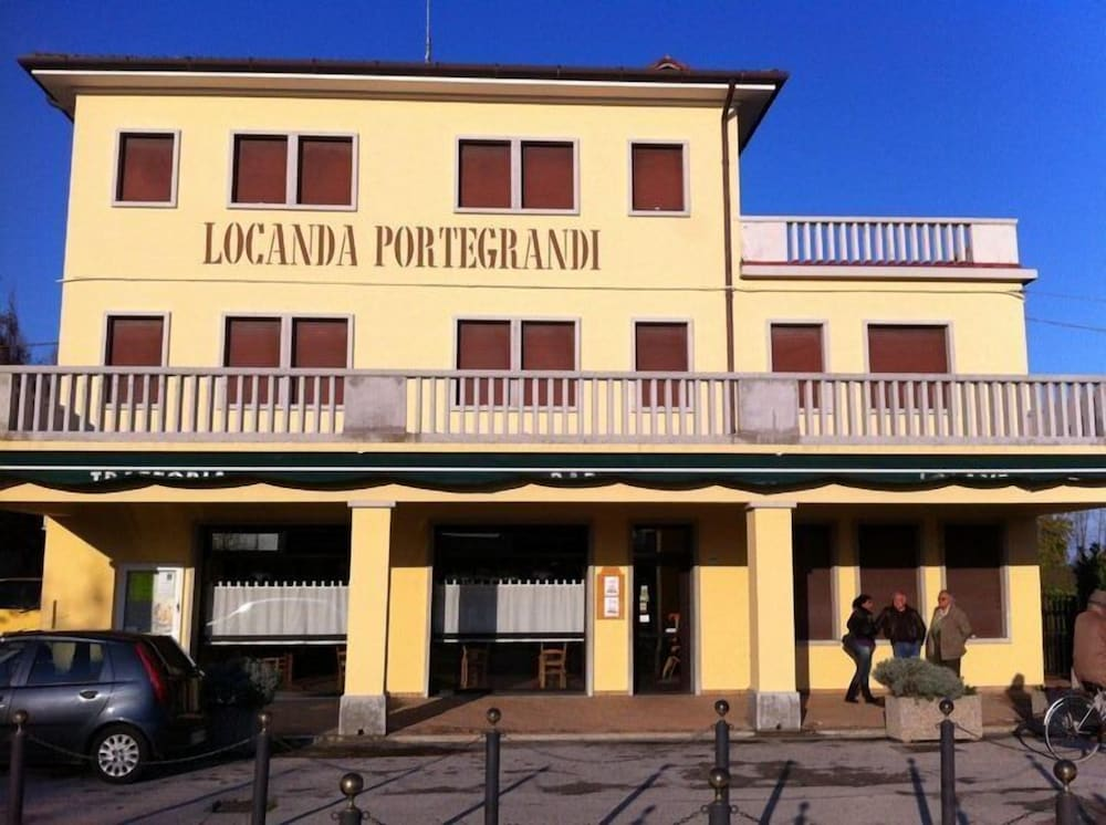 Locanda Portegrandi Venezia