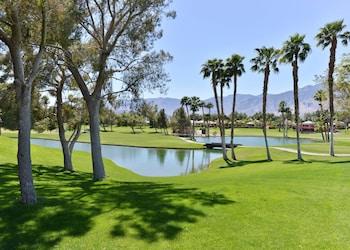Laguna Villa at Desert Princess Resort
