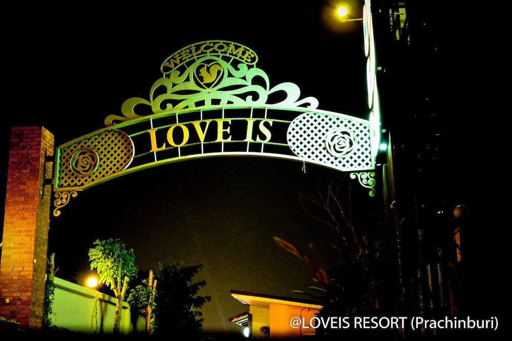 Love is Resort