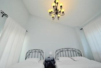 Beidaihe Red Island villa small Provence - Guestroom  - #0