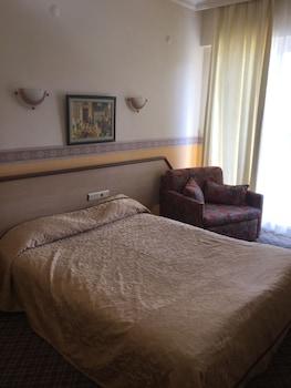 克麗奧佩脫拉薩雷飯店