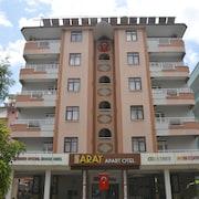 沙萊依公寓飯店