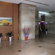 南京智軒閣酒店公寓