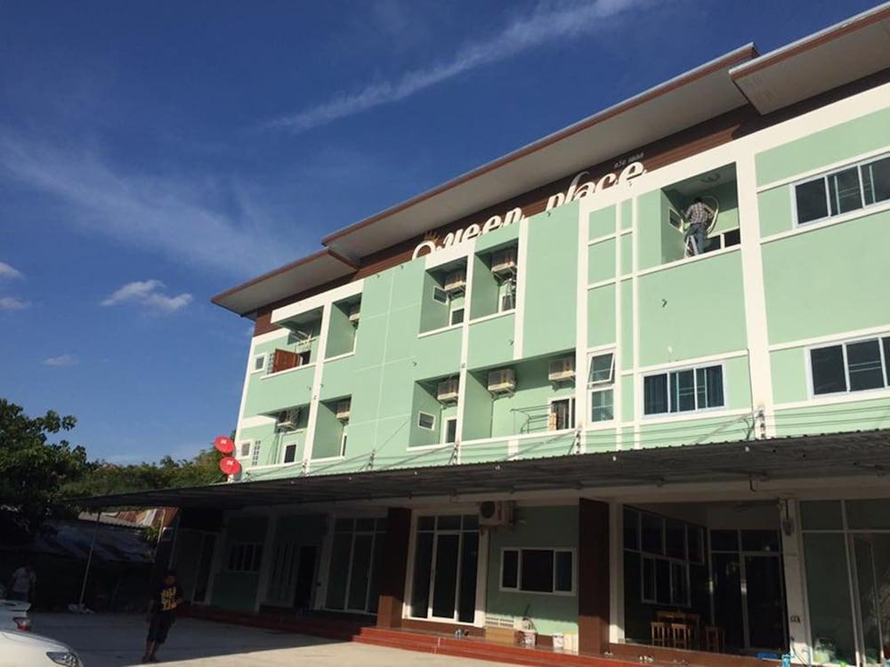 Queen Place Saraburi