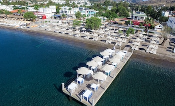 Photo for Kefi Beach and Suites in Bodrum