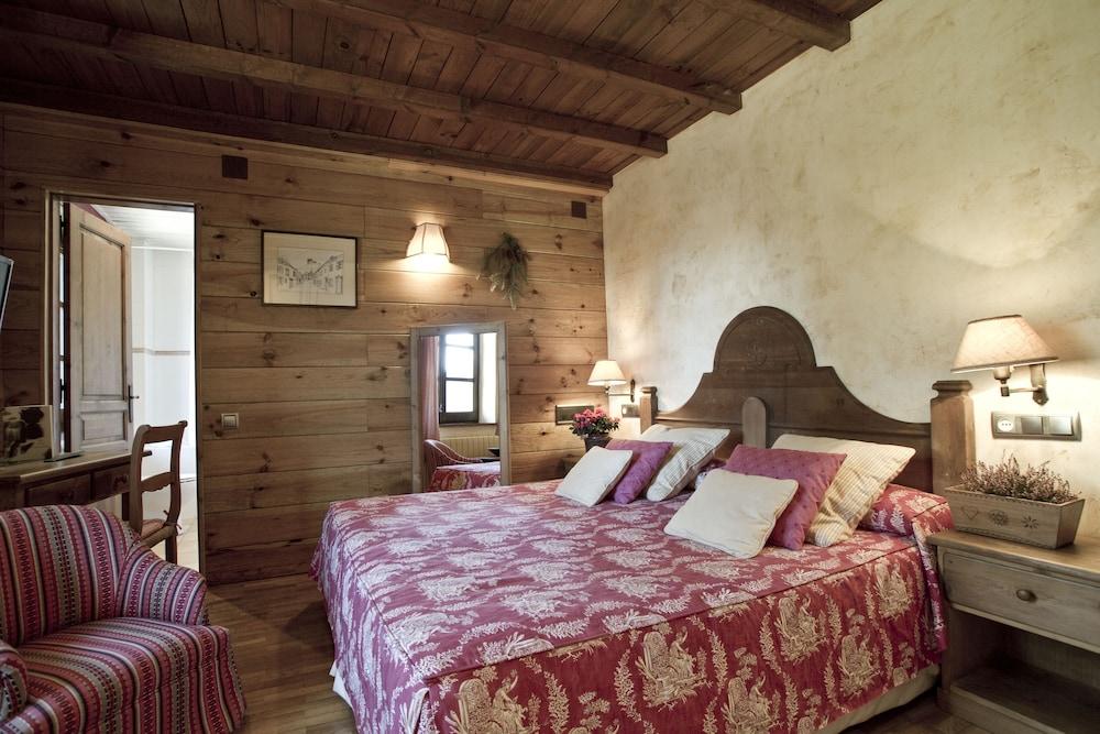 Hotel Val de Ruda