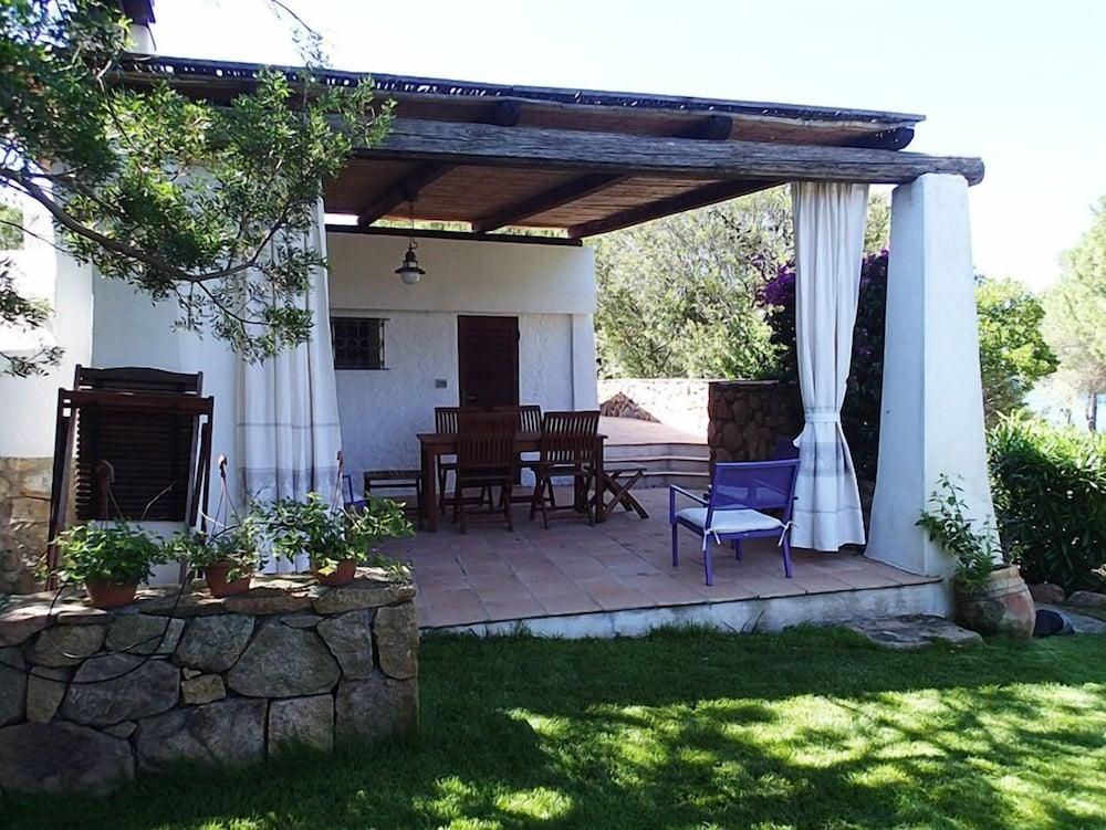 Villa Cala Girgolu