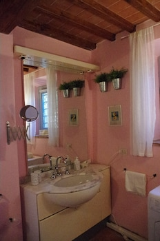 Holiday Home Filettole - Bathroom Sink  - #0