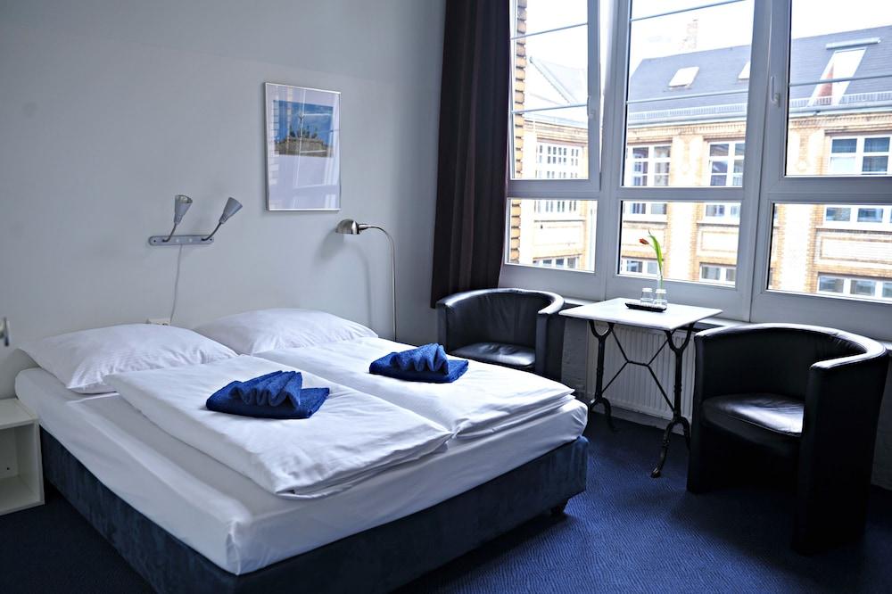 Hotel Transit Berlin
