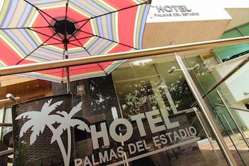 棕櫚體育場飯店