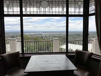 Hackthorne Gardens Luxury Accommodation - City View  - #0