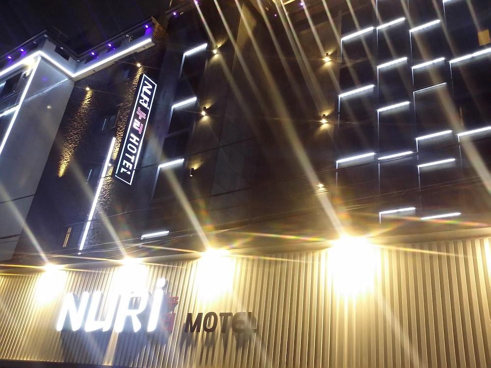 Nuri Hotel