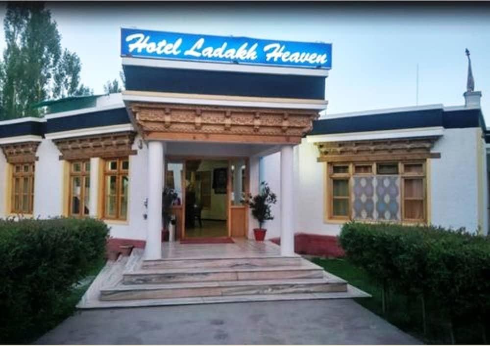 Hotel Ladakh Heaven