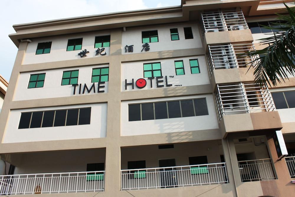 Time Hotel Kuchai Lama