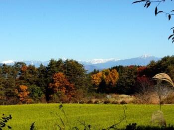 PENSION GOOD LUCK TAKAYAMA - Property Grounds  - #0