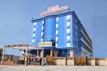 克裡希納薩加爾 NH24 飯店