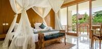 Sapodilla Suite Room