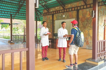 Tree Leaf Vantara Resort & Spa - Hotel Interior  - #0