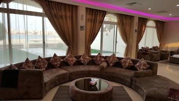 杜拉特阿拉罕姆飯店