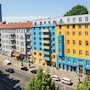 Pegasus Hostel Berlin photo 25/26