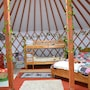 Kids Love Yurts - Campsite photo 8/8