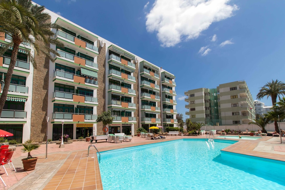 Apartamento Playa del Inglés