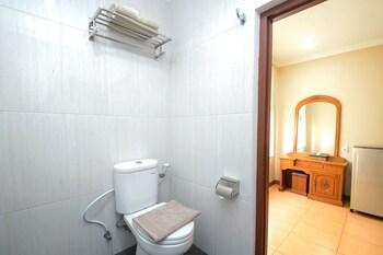 Airy Batununggal Soekarno Hatta 464 Bandung - Bathroom  - #0