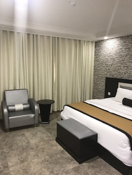 Photo for Msquare Hotel in Lagos