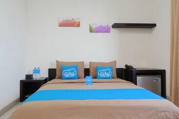 艾裡望加錫帕那庫康麗莉 A 街區複合式 15 號飯店