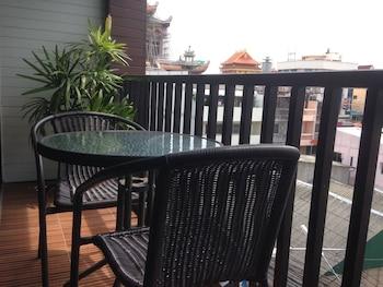 Wungnoy Hotel - Balcony  - #0