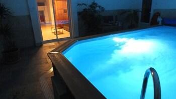 tarifs reservation hotels La Petite Maison sous les Pins