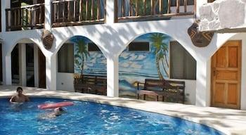 Nosara Hotel Garza Beach