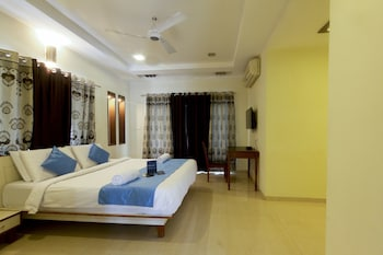 Photo for FabHotel Comfort Inn HiTech City in Hyderabad