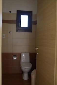 Alex-Mike Hotel - Bathroom  - #0