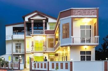 Blue Buddha Hotel - Hotel Front  - #0