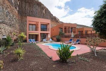 Villas de Tauro - Terrace/Patio  - #0