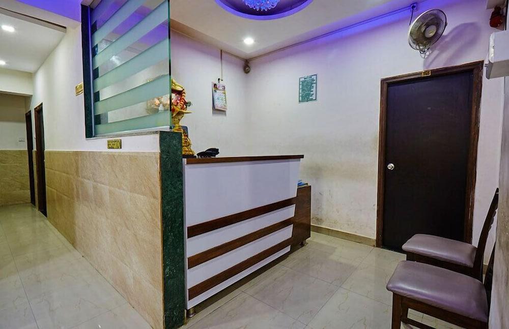Hotel Galaxy's Vaibhav