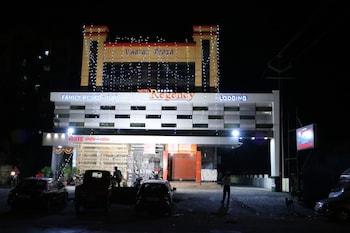 Hotel Regency Vasai - Hotel Front - Evening/Night  - #0