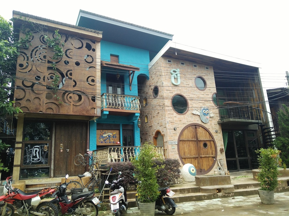 Hoog Guest House