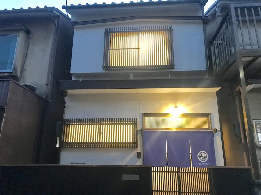Kyoto Tachibanaya Tofukuji West