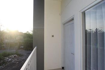Pondok Nadi Putra - Balcony  - #0
