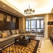 輝盛堂國際服務公寓