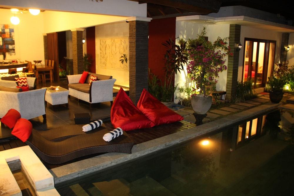 Villa Jenile
